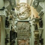 Inside Sir John Soane Museum (photo soane.org)
