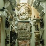 Inside Sir John Soane Museum (photo soane.org)